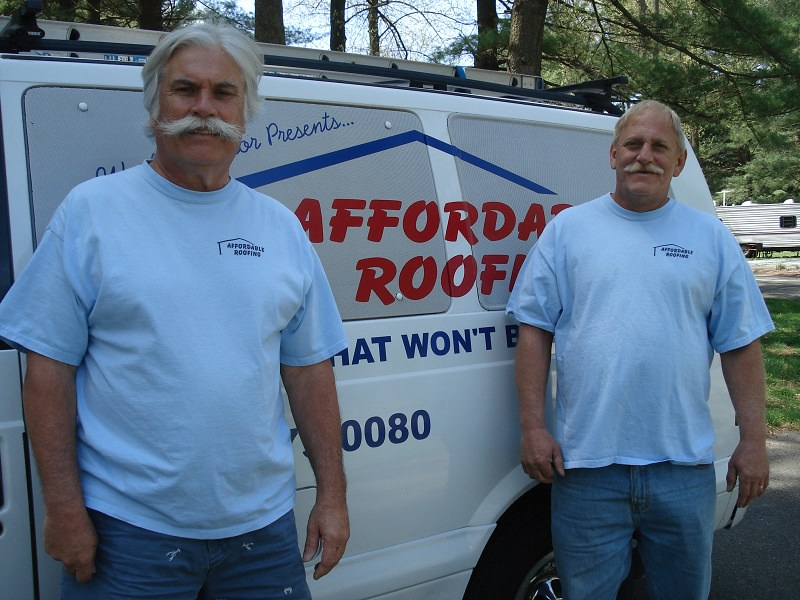 Roofing Contractors Shiloh Shrewsbury, PA